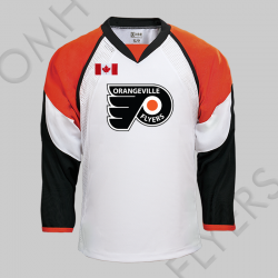 Hawks - Home Jersey Adult